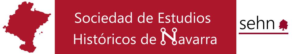 Sociedad de Estudios Históricos de Navarra